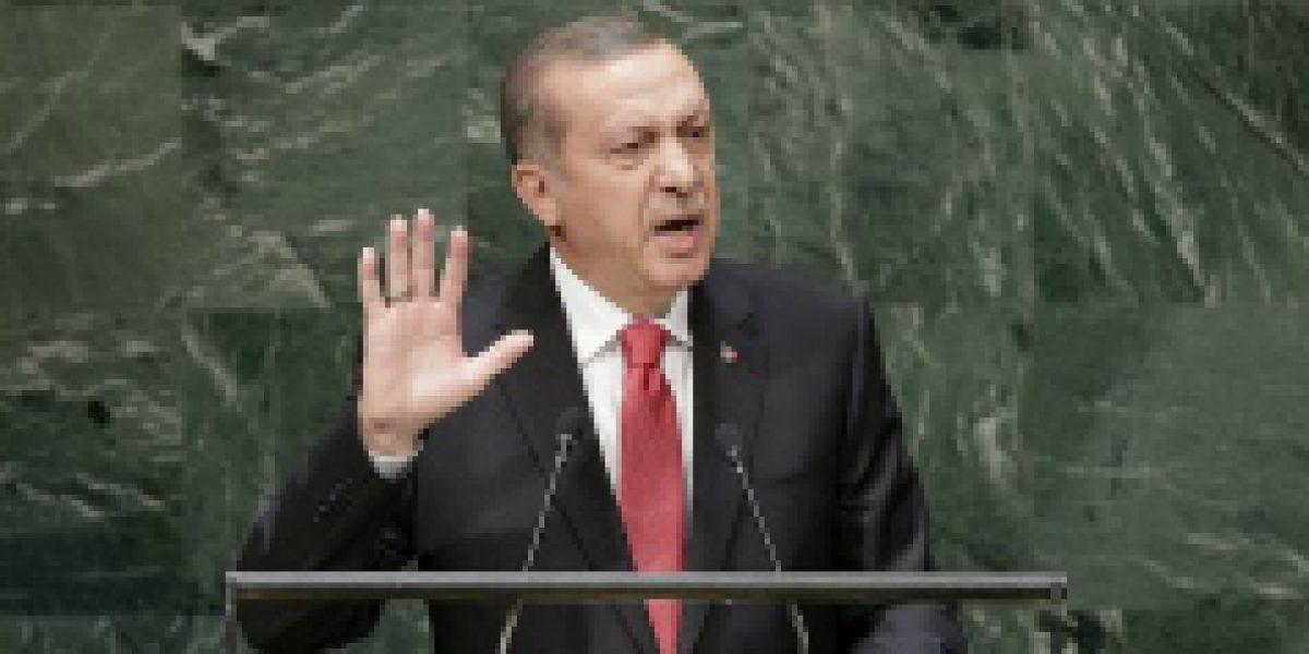 Presidente turco no entiende la locura por el nuevo iPhone