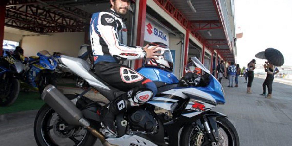 Nueva jornada de motociclismo de velocidad