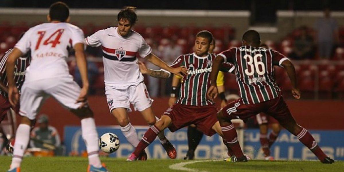 El mal momento de Sao Paulo sólo los tiene pensando en la Libertadores
