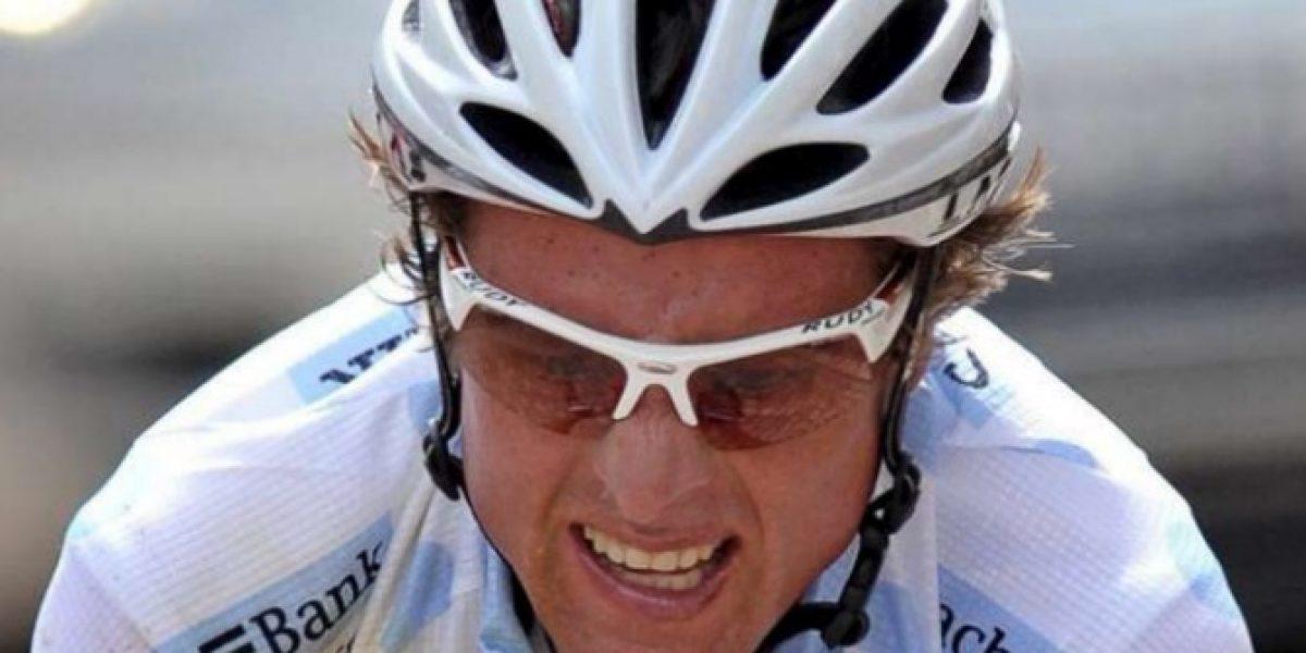 Hasta tres años de cárcel podrían arriesgar deportistas alemanes dopados