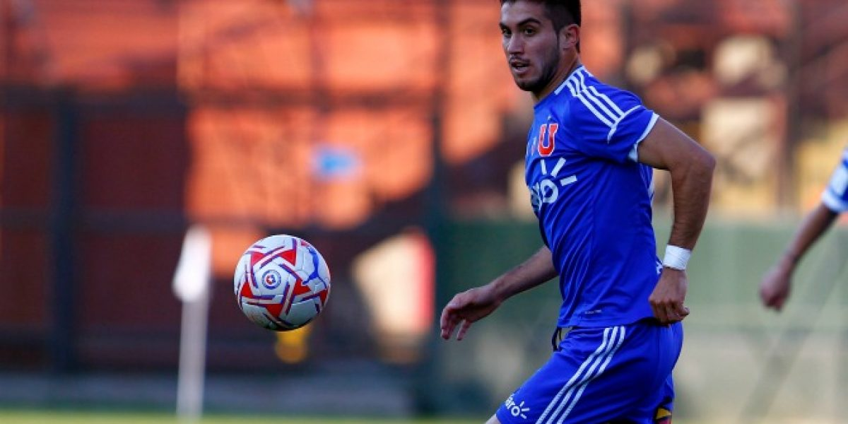 Pedro Morales será tapa del videojuego FIFA 2015