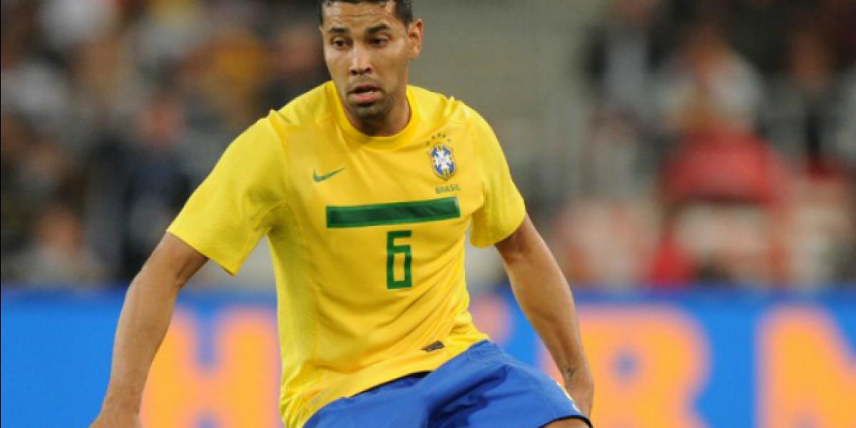 Ex seleccionado brasileño recala en el revolucionario fútbol de India