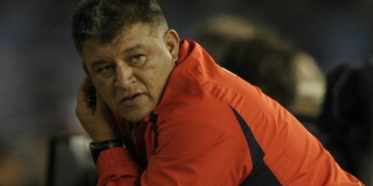 Claudio Borghi otra vez podría quedarse sin trabajo