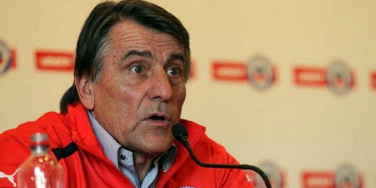 Tocalli dice que Chile fue perjudicado en el sorteo del Sudamericano Sub 20