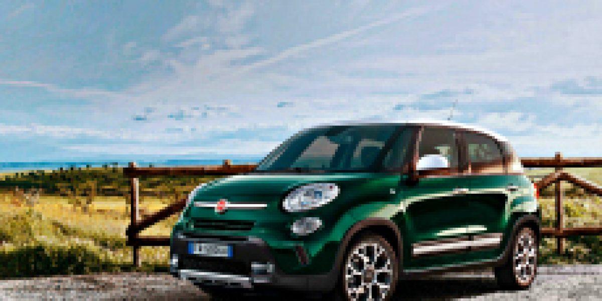 PANORAMA:Fiat y el diseño italiano llegarán a CasaCor Chile 2014