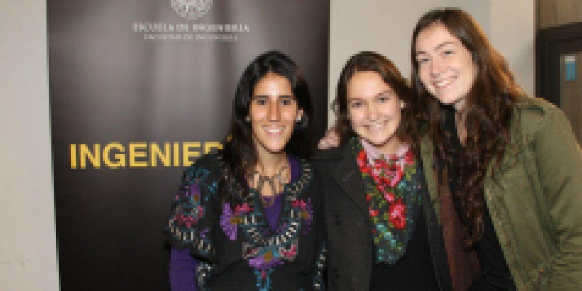Chilenas que diseñan innovación contra alga invasiva llegan a final internacional de emprendimiento