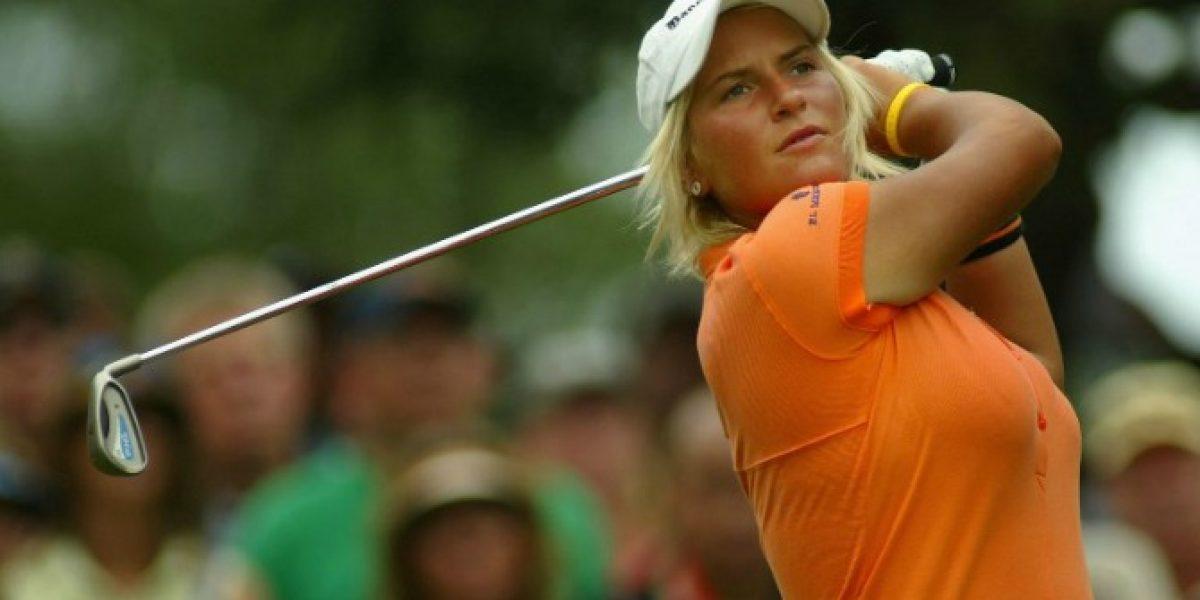 Nicole Perrot podría volver del retiro para estar en Río 2016