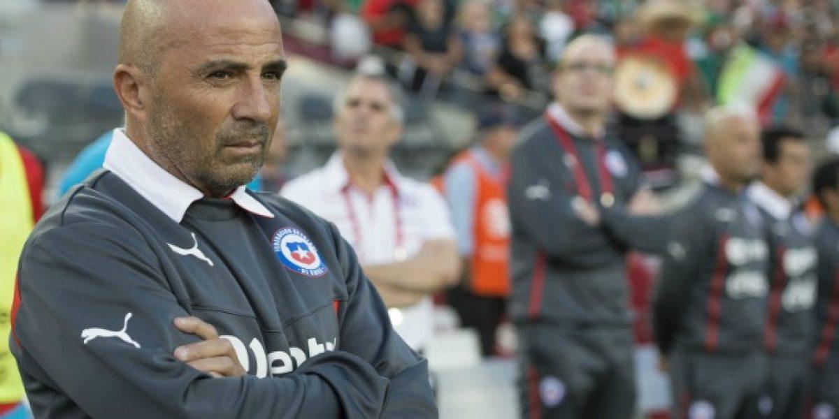 El generoso acto de Jorge Sampaoli con un necesitado club que lo acogió en Perú