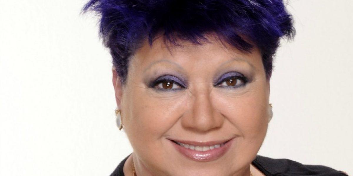Patty Maldonado consigue millonaria estadía en Mega