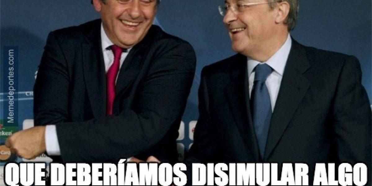 ¡Alexis y Welbeck destacan! Los mejores memes de la nueva jornada de Champions