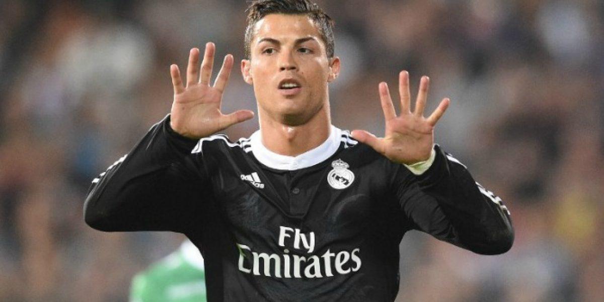En directo: Goles, jugadas y resultados de toda la jornada de la Champions League