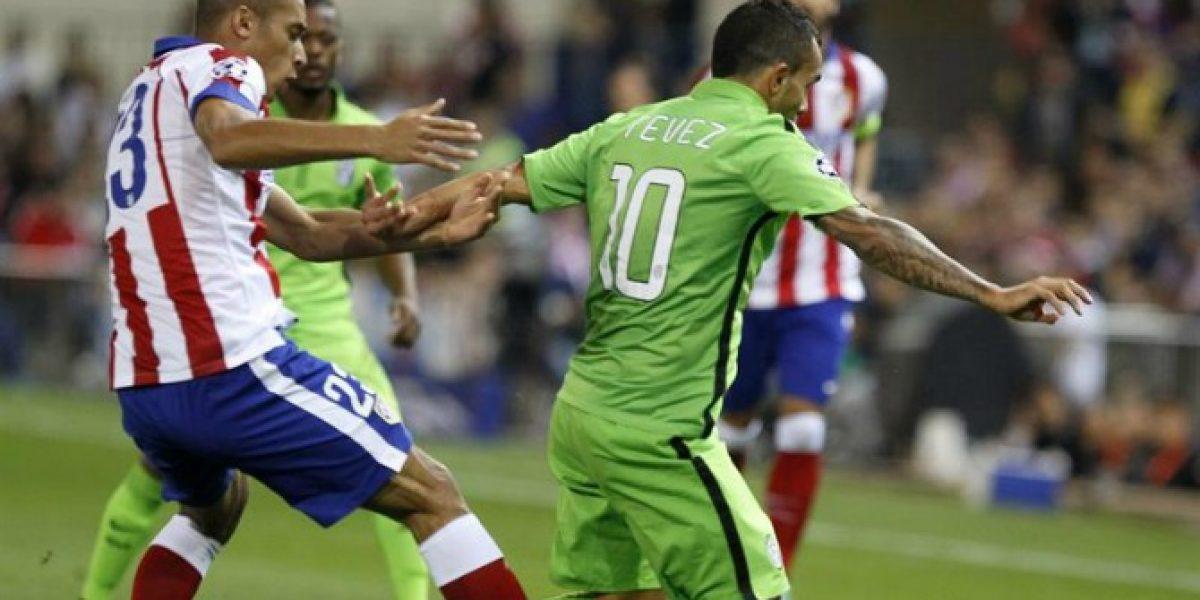 En Directo: Atlético de Madrid vs. Juventus