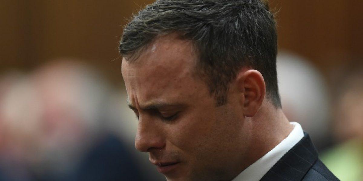 Hermano de Pistorius sería sospechoso de haber destruido pruebas