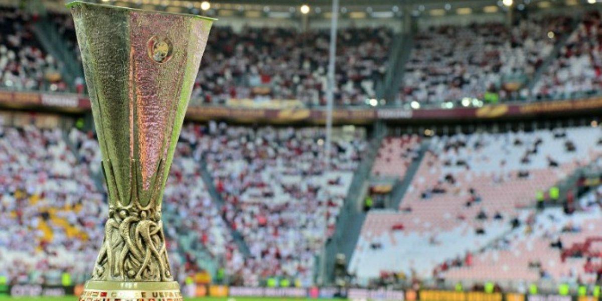En Directo: Sigue todos los detalles de una nueva jornada de Europa League
