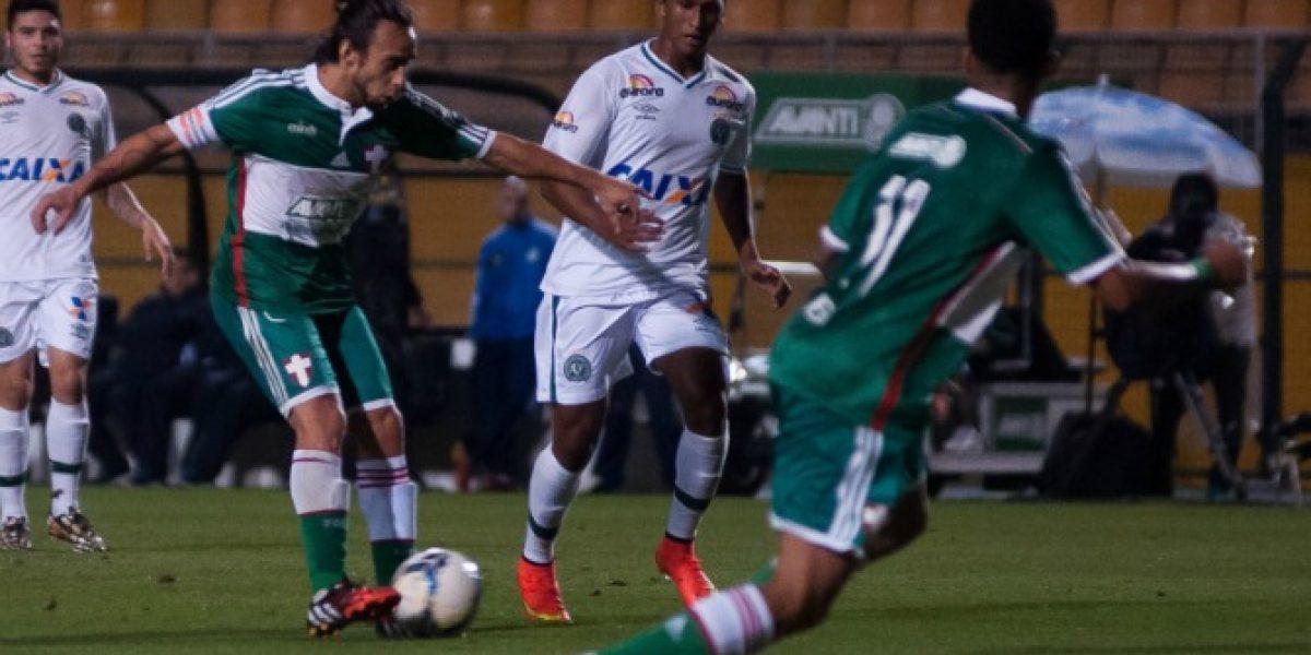 La apelación tuvo sus frutos en cancha: Valdivia fue figura en triunfo de Palmeiras