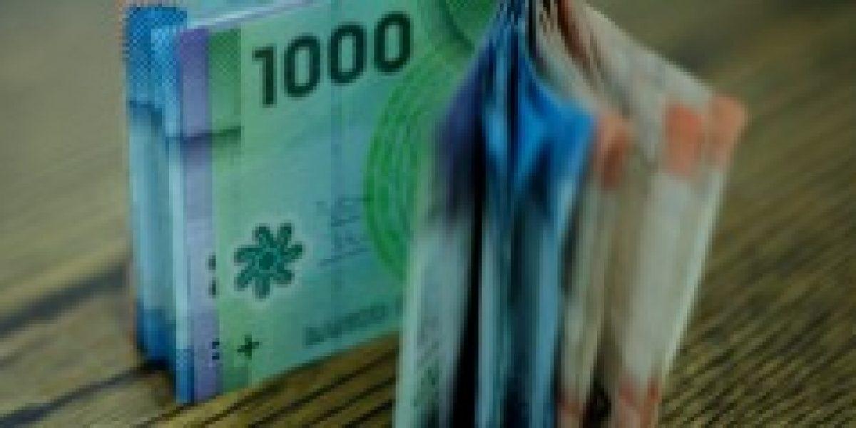 Bancos ganan más de US$2.700 millones entre enero y agosto