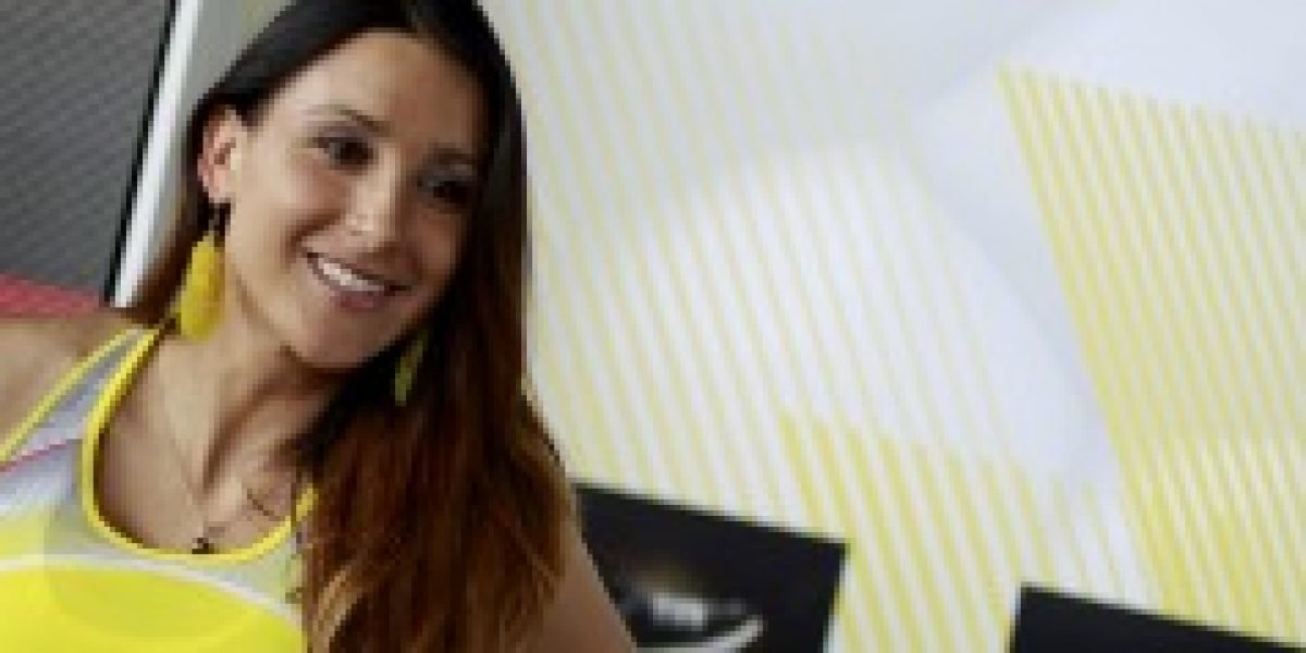 La transformación de Francisca Ayala: De Yingo a emprendedora y líder de mamás
