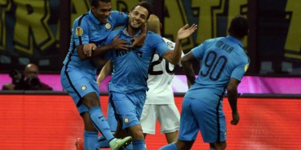 En Directo: Inter de Milán vs. Qarabag