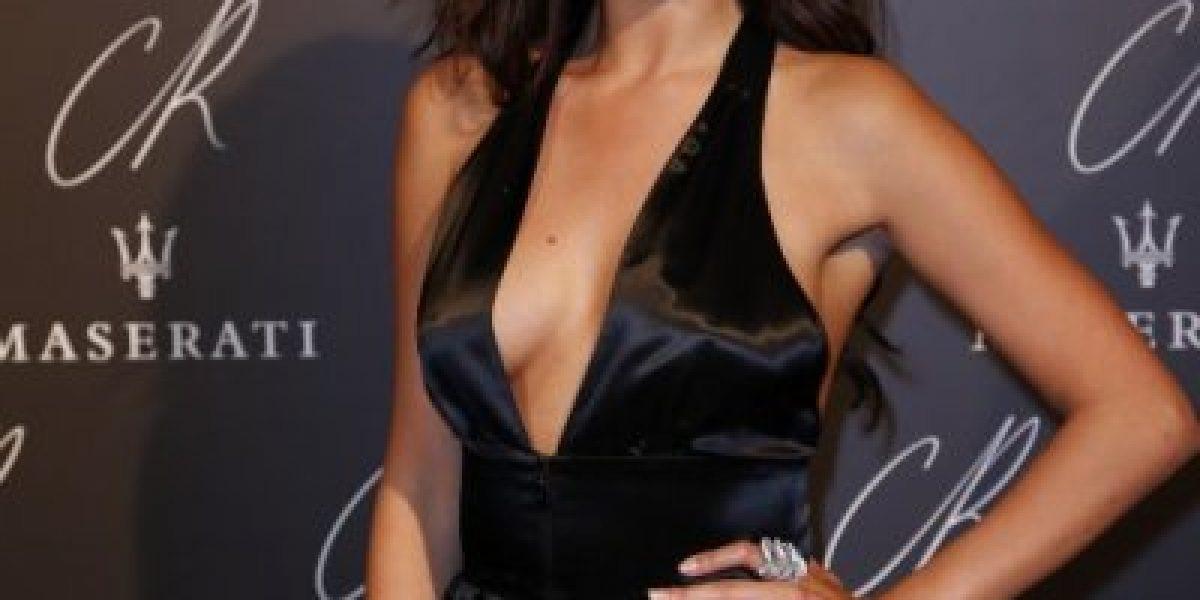Selena Gomez, Cara Delevingne y Kim Kardashian: La lucha por el mejor escote
