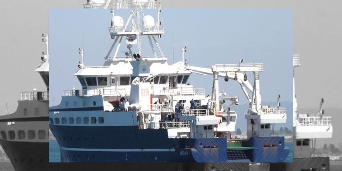 Investigadores participarán de una nueva expedición a la Zona de Fiordos y Canales Australes de nuestro país