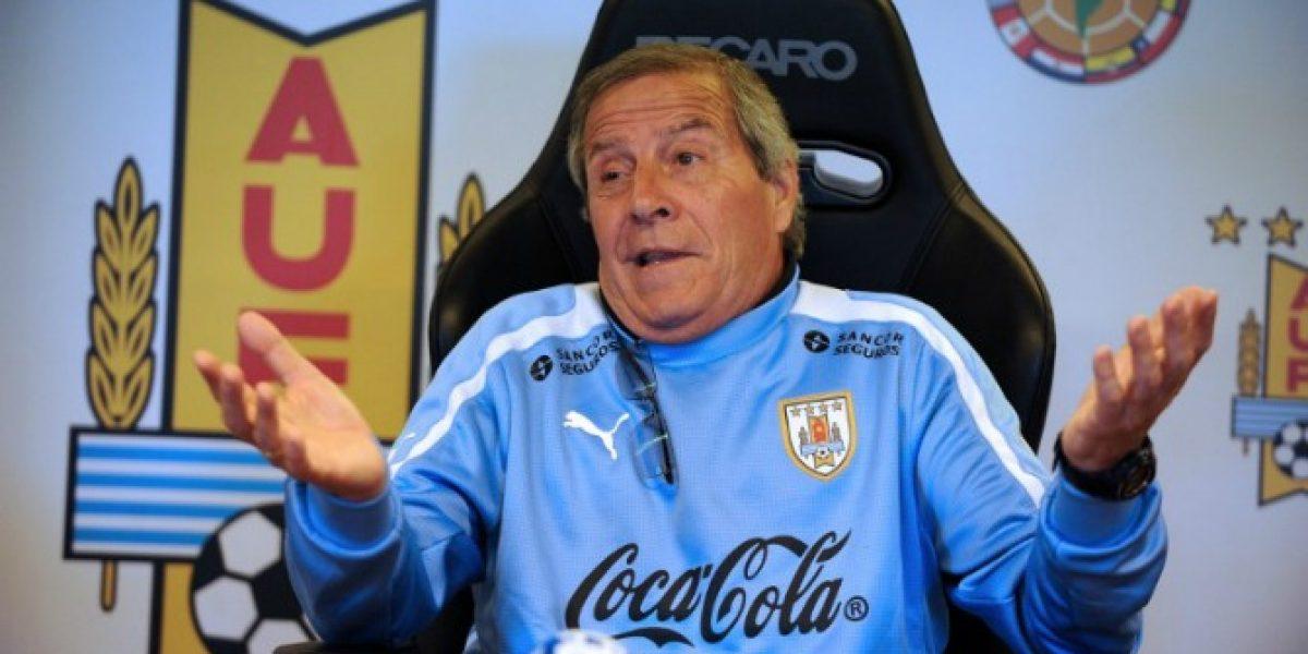 En Uruguay elogian a la Roja: