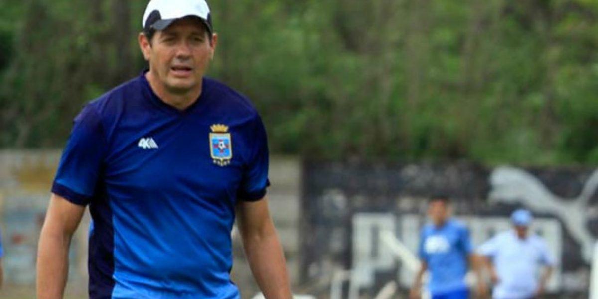 Bolivia tiene técnico interino y nómina completa para enfrentar a Chile