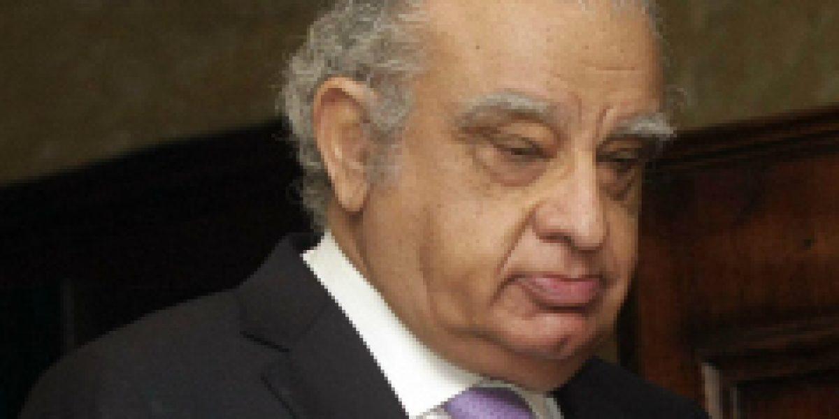 Presidente de la Asociación de Bancos: