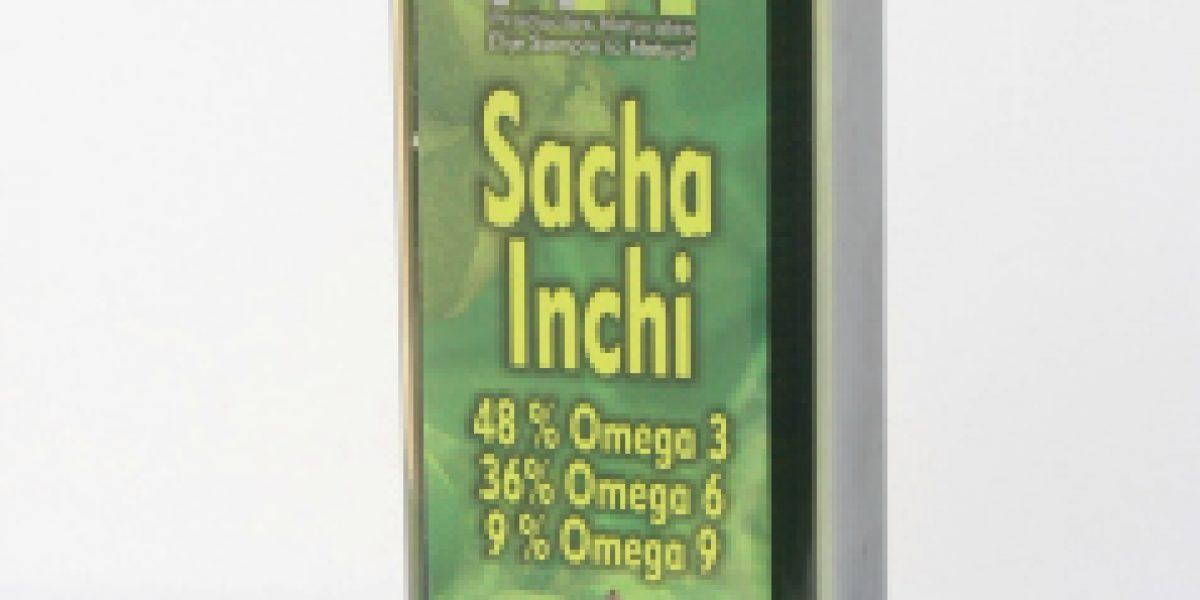 Sacha Inchi: todos los beneficios del Omega en un solo aceite