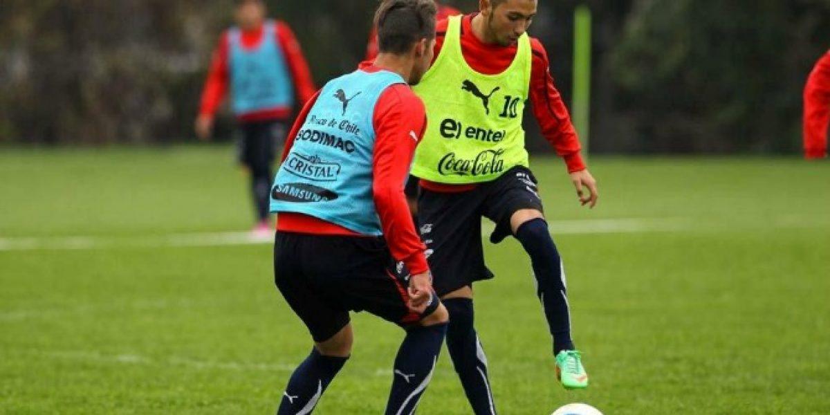 Selección Sub 20 tiene nómina para torneo Cuatro Naciones que se jugará en Chile