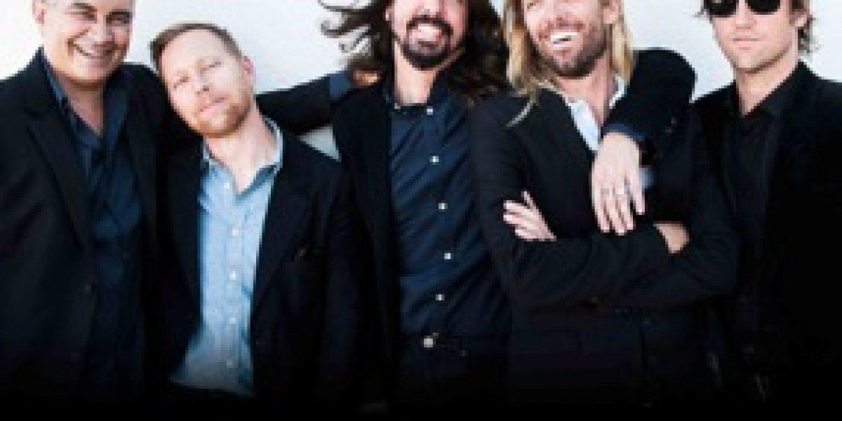 Foo Fighters en Chile: partió la venta general