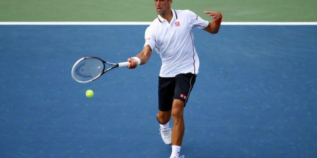 Djokovic gana por quinta vez en Pekín al destrozar a Berdych