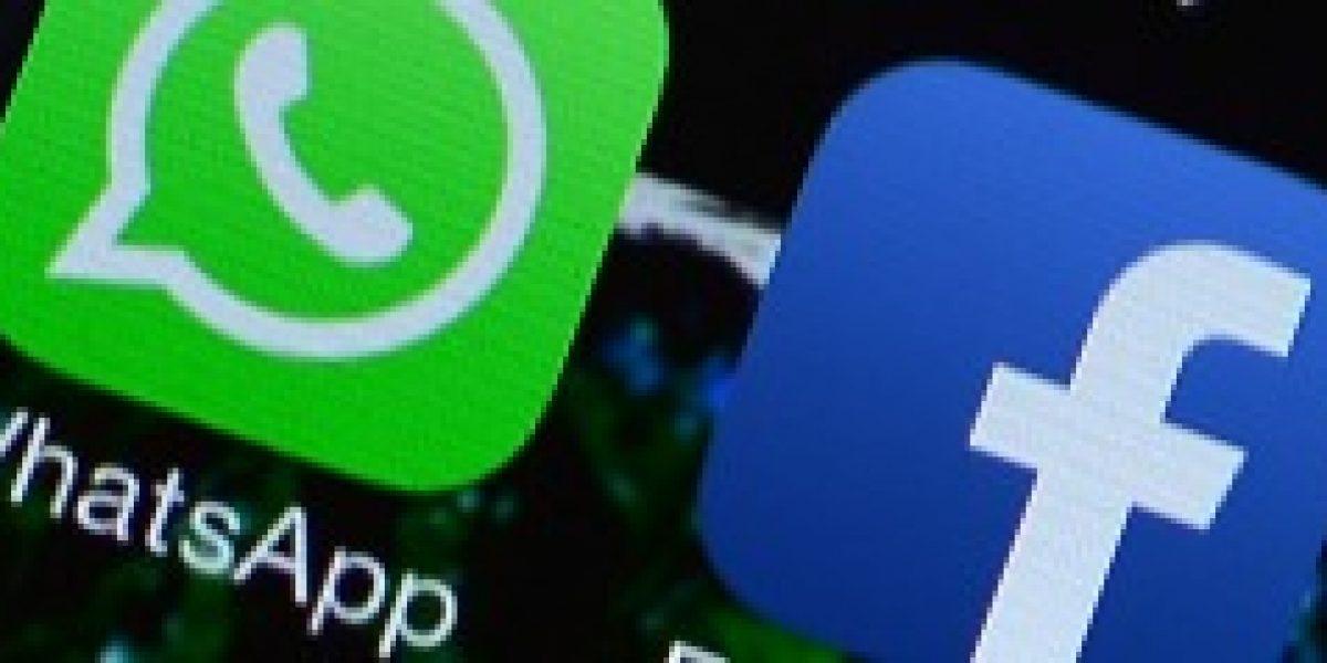 Facebook cierra la compra de WhatsApp por US$21.800 millones