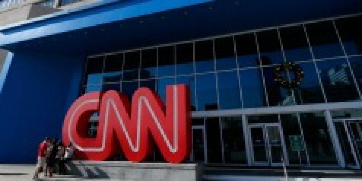 Time Warner suprime 1.475 empleos en su división Turner