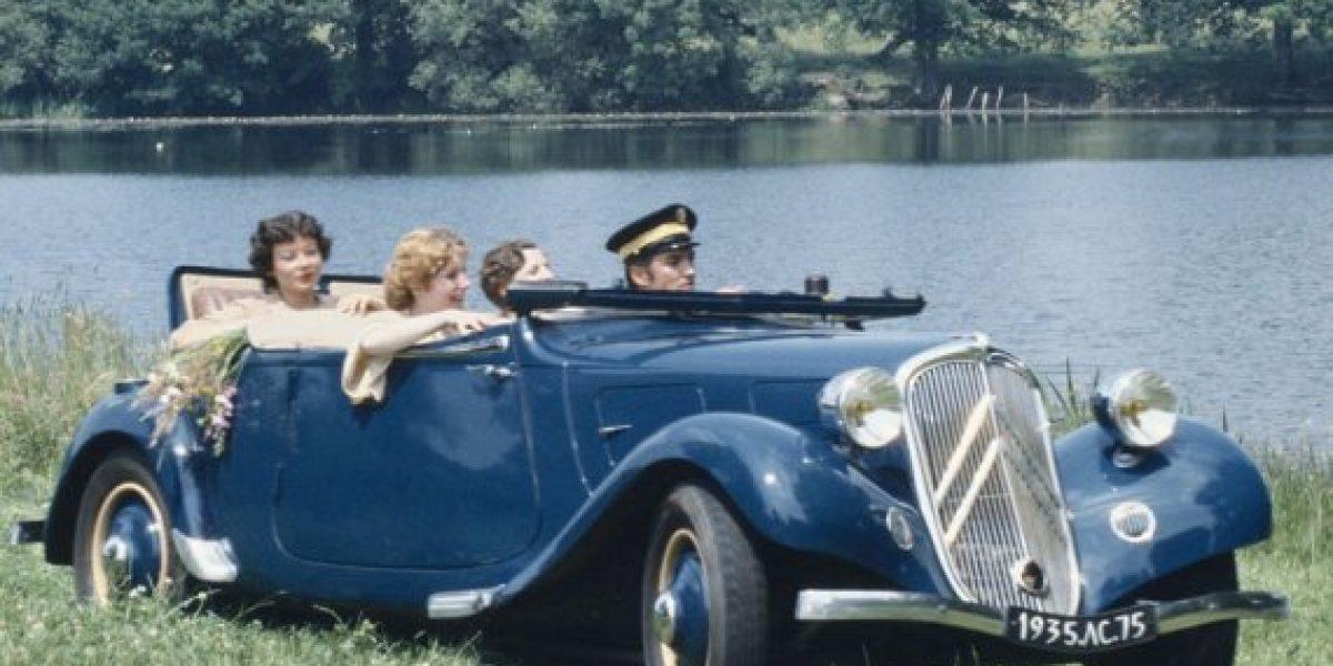Los 5 emblemáticos modelos de Citroën ad portas de cumplir un siglo de historia