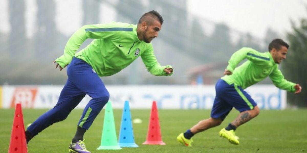 Juventus aplicaría millonaria multa a Vidal por pelea en discoteque