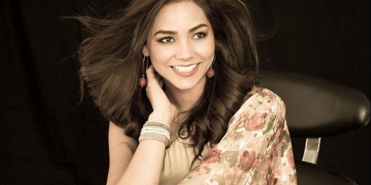Camila Recabarren volverá a la TV en nuevo reality show
