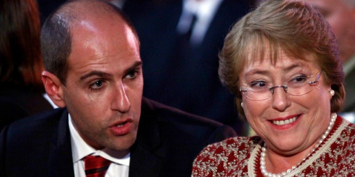 Presidenta Bachelet comprometió que los estadios estarán listos para el Mundial Sub 17