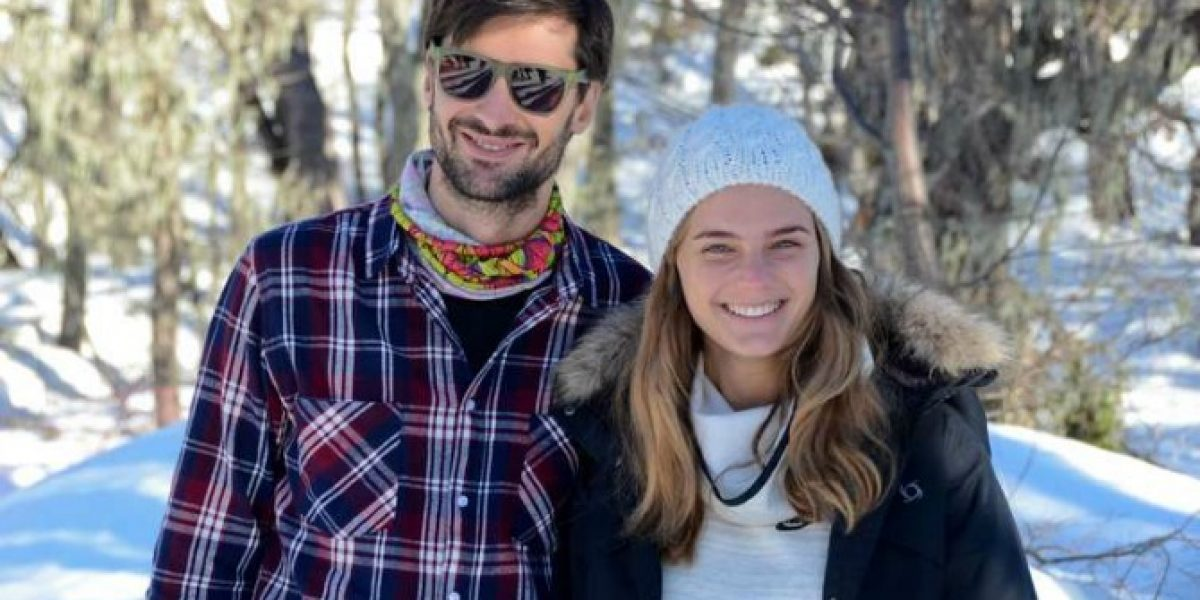 Josefina Montané habla de la boda familiar que prepara para el 2015