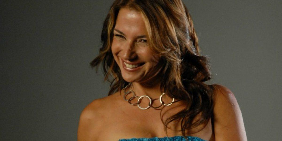 Katty Kowaleczko se lanza como empresaria lejos del mundo de la TV