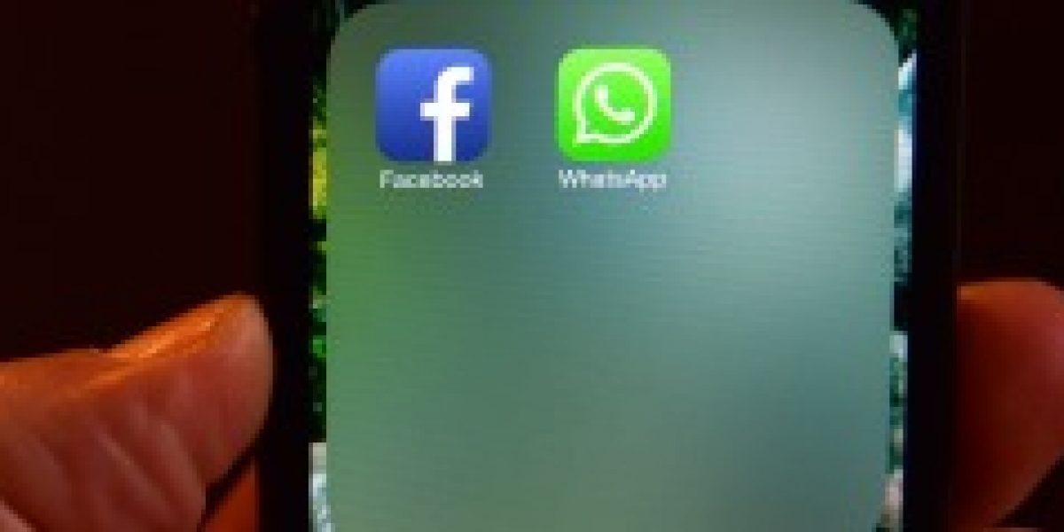 La compra de Whatsapp y los millones del negocio de las redes sociales
