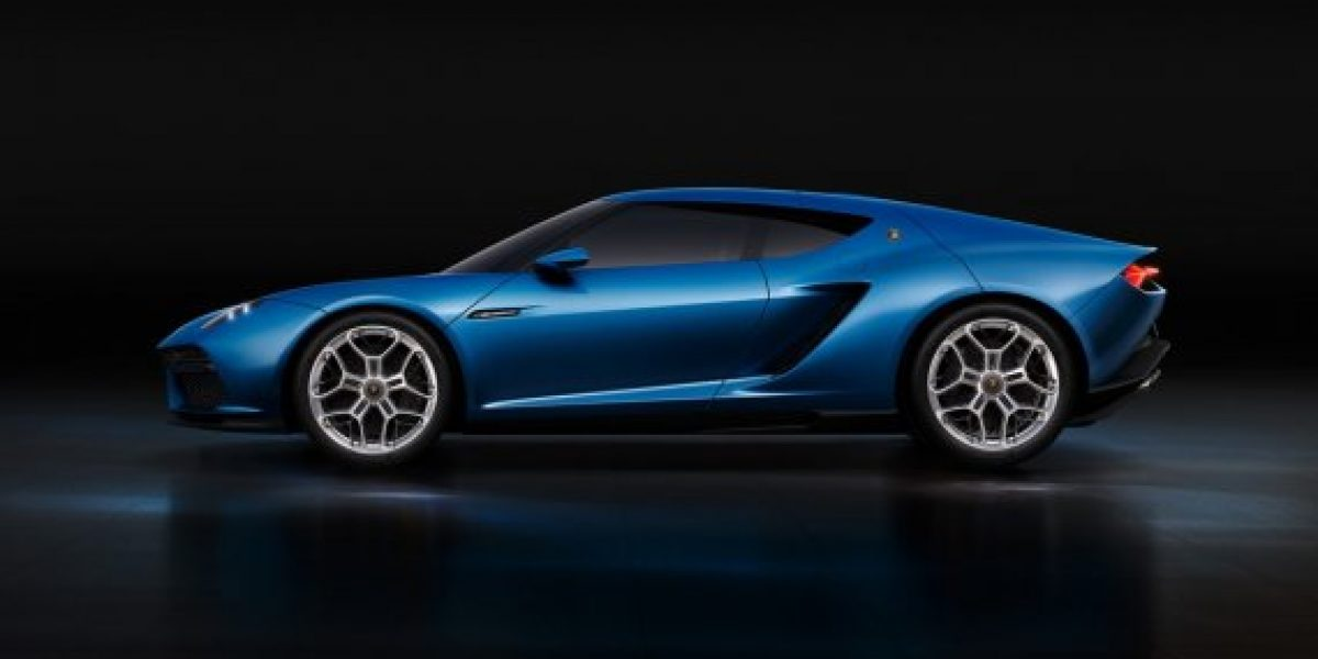 FOTOS Y VIDEO:Así funciona el Lamborghini Asterion