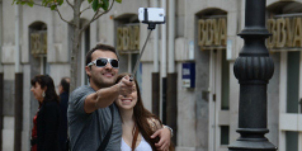 iPole: la nueva forma para tomar selfies sin necesidad de una GoPro