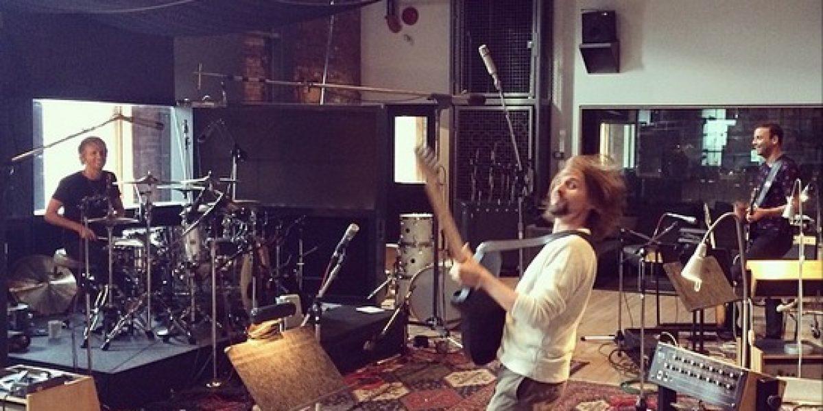 Muse comparte en Instagram inicio de grabación de su nuevo disco