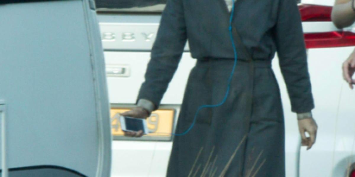 Desclasifican las primeras fotos de la película de Emma Watson
