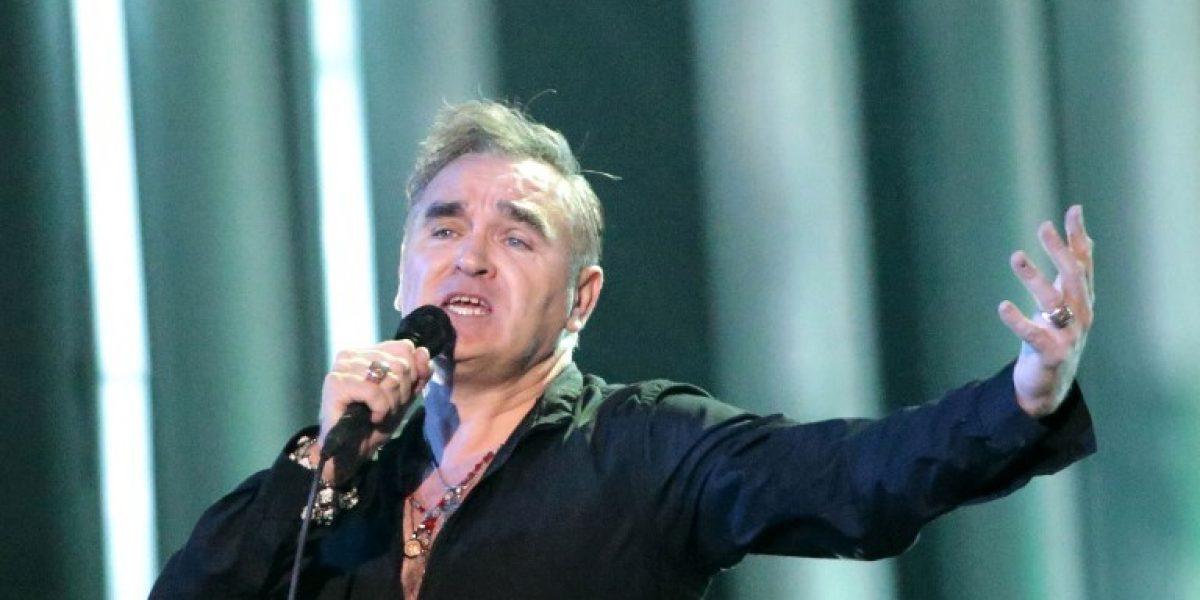 Revuelo por declaraciones de Morrissey tras reconocer que se trató un cáncer