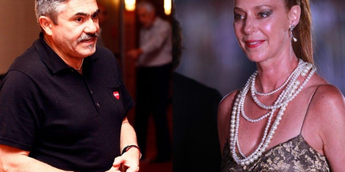 11 Rostros de TV que han tenido romances con ejecutivos
