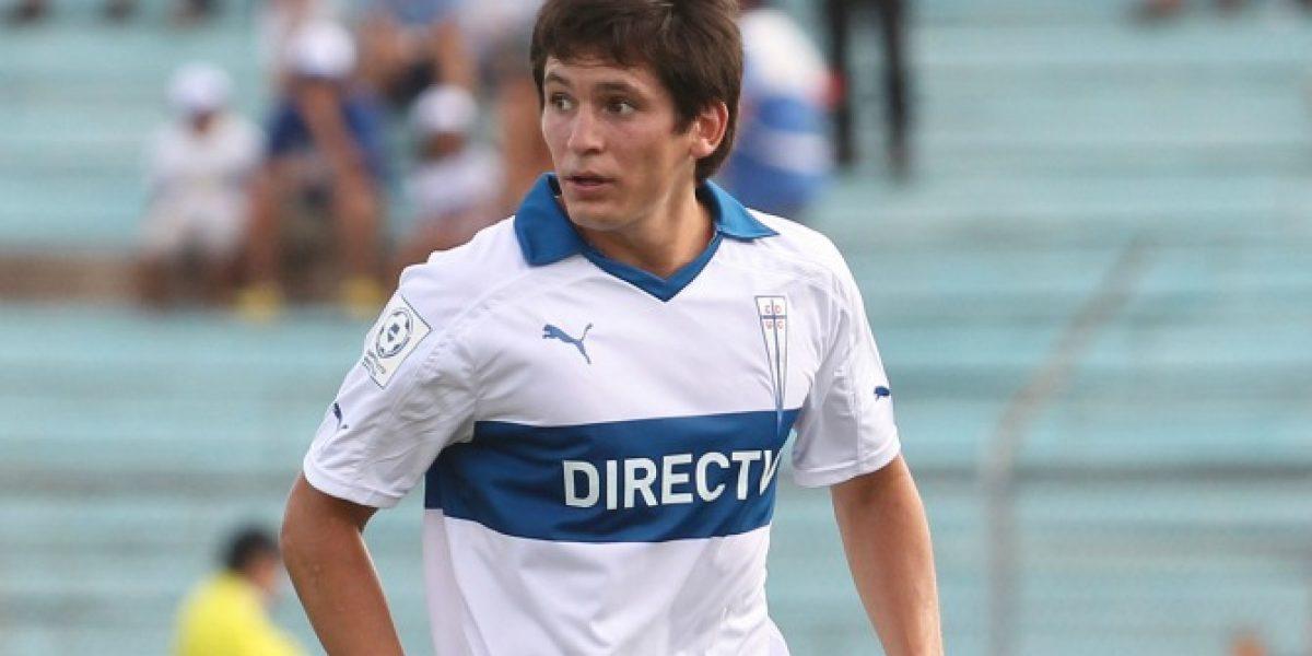 Alfonso Parot: