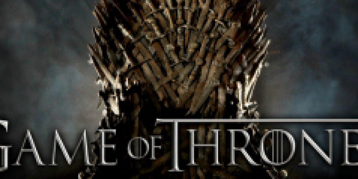 ¡Atención fanáticos! Crean cerveza de Game of Thrones