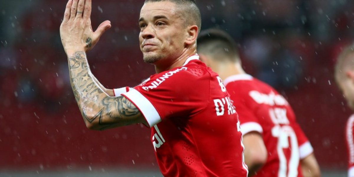 Inter de Porto Alegre renovó contrato de D
