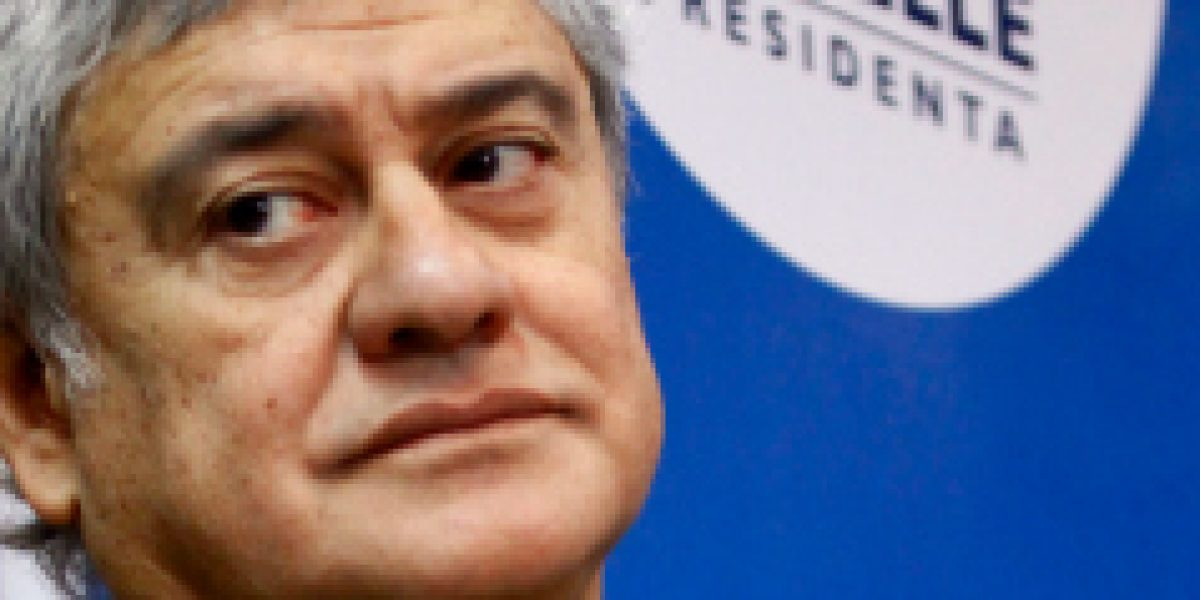 Director de Presupuestos expone Informe de Finanzas Públicas 2015 ante el Congreso